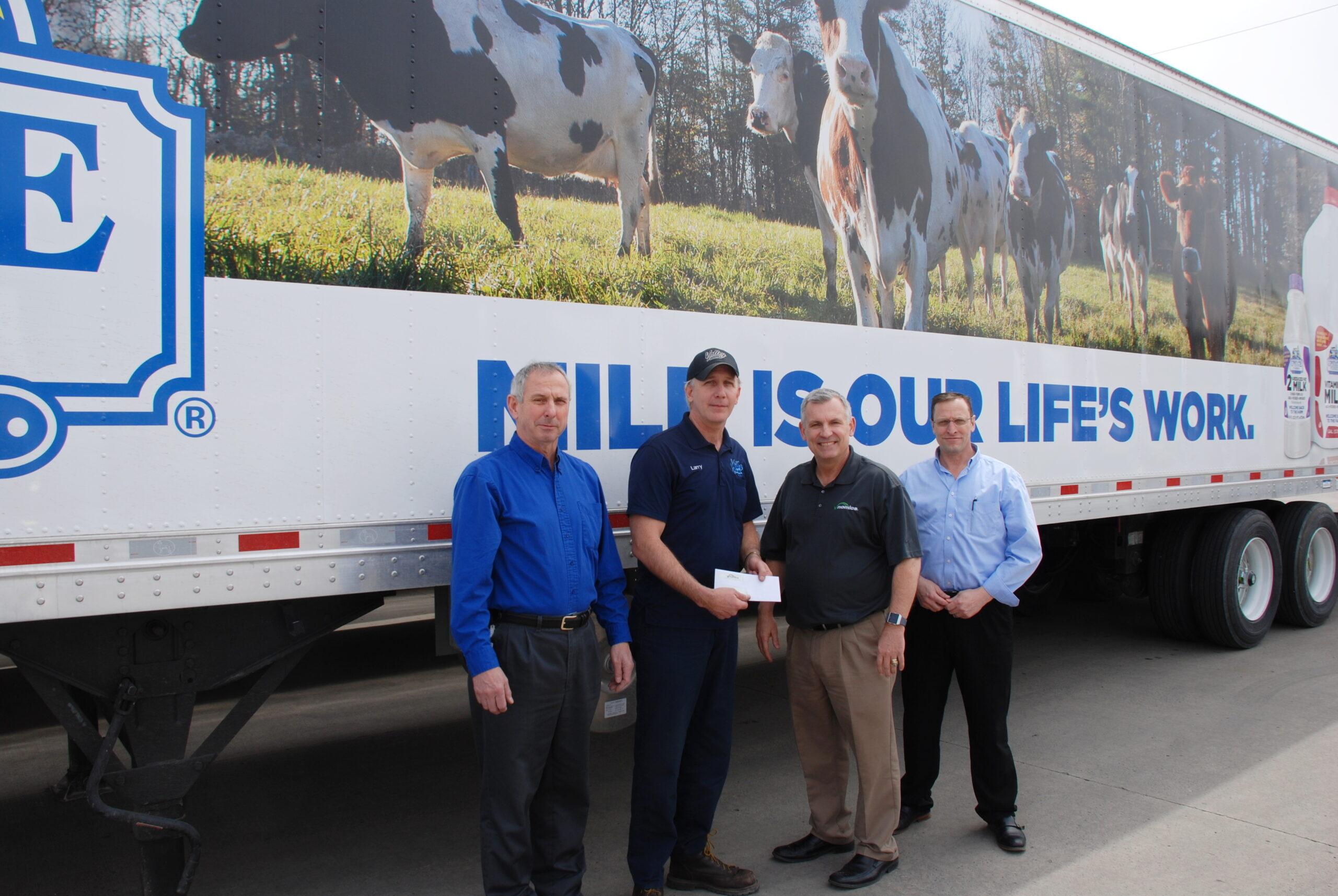 Valley Farms raises fuel efficiency with Vnomics True Fuel