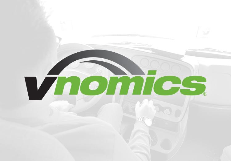 Vnomics logo