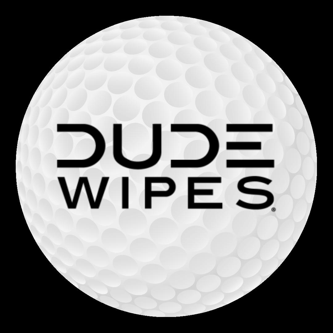 DUDE Wipes Andrew Weishar Invitational Sponsor
