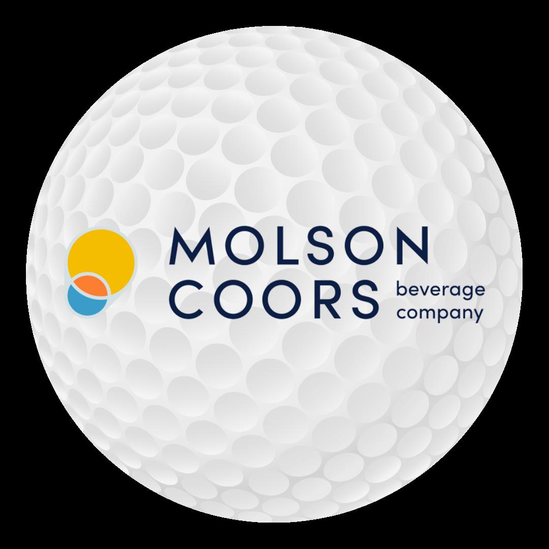 Molson Coors Andrew Weishar Invitational Sponsor