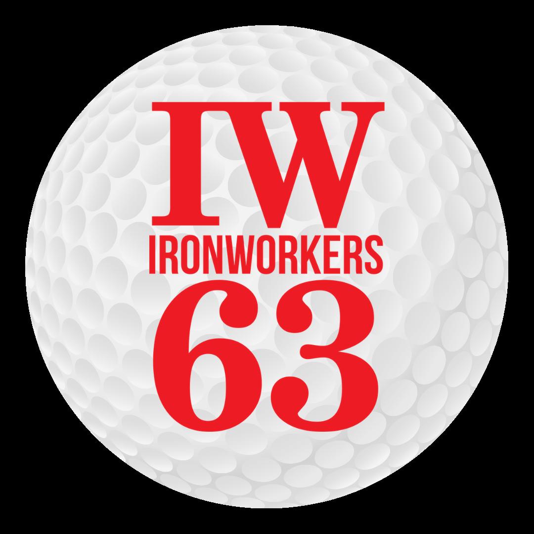 Andrew Weishar Invitational Ironworkers LU 63 Sponsor