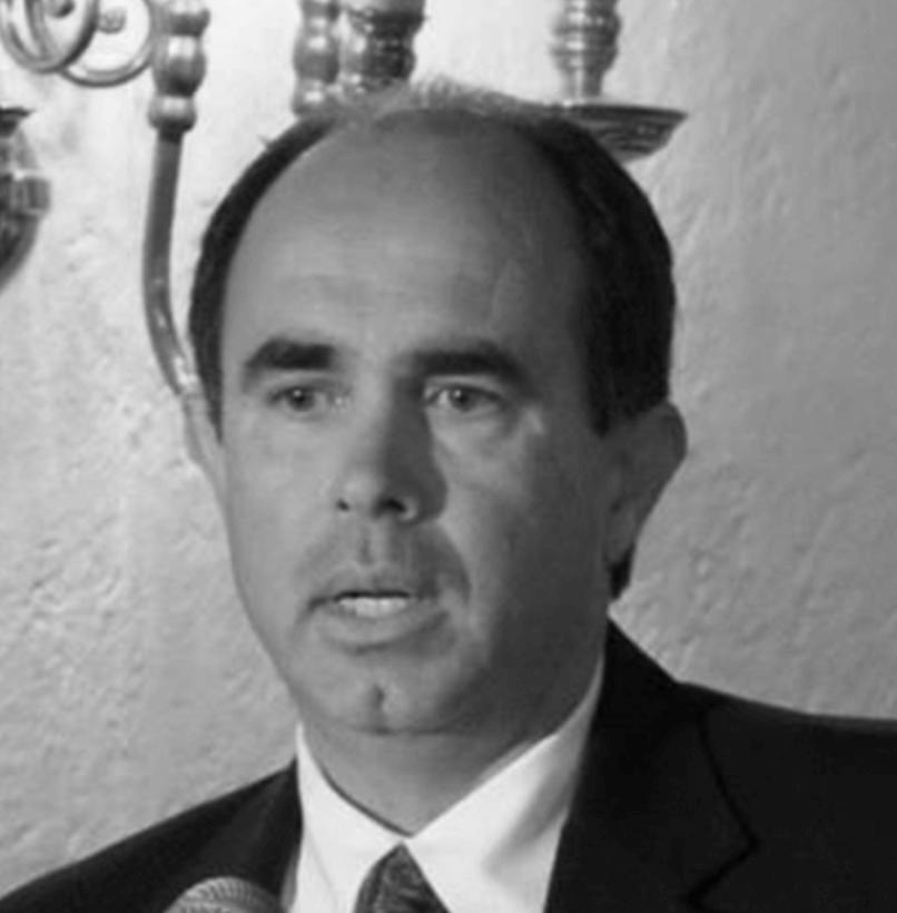 Fernando Echeverri Posada