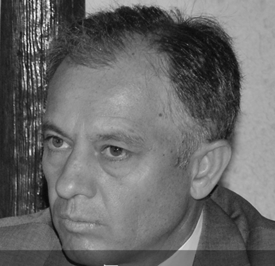 Alfredo Zabalza