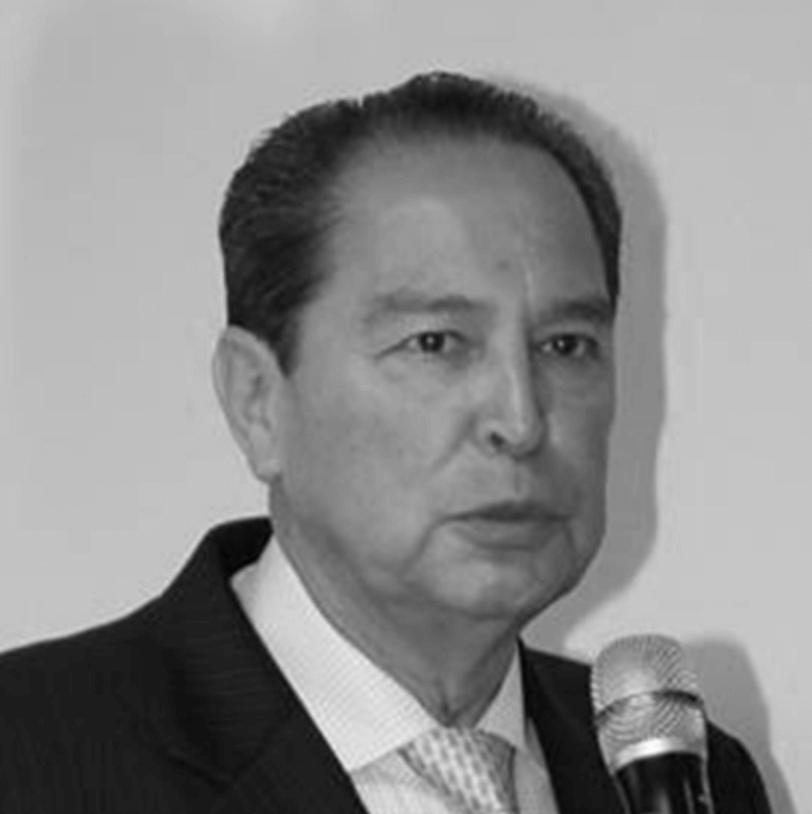 Rodolfo Amozurrutia