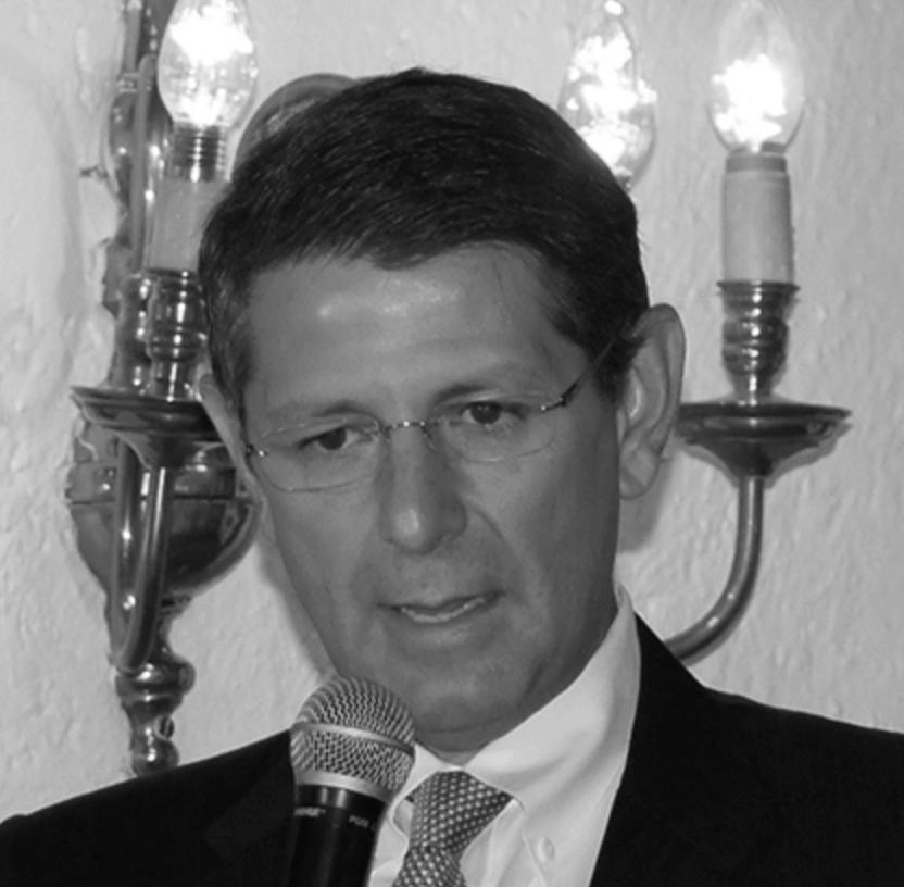 José Eduardo Llanos Valderrama