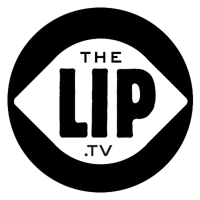 Lip TV logo