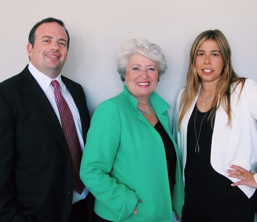 LLM Family Law team