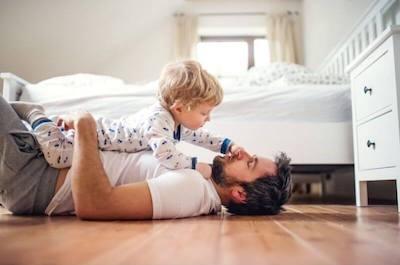 Paternity (Parentage)