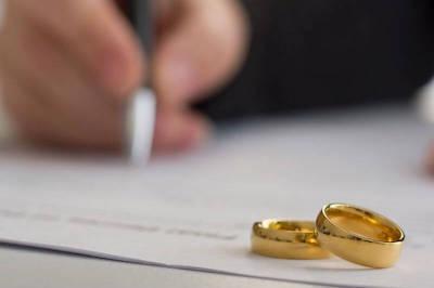 Same Sex Divorce (LGBTQ Family Law)