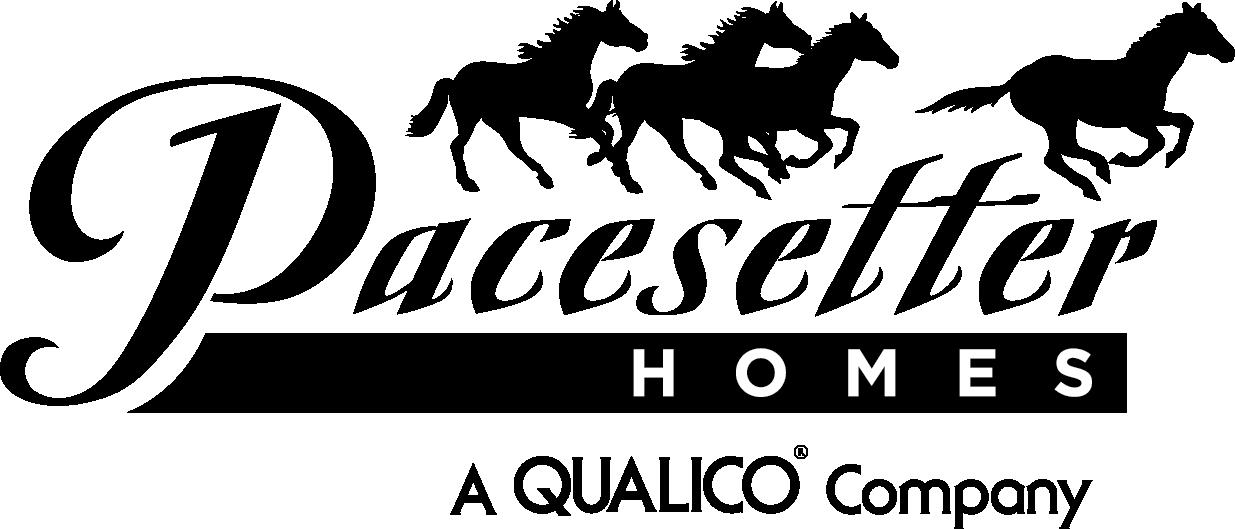 pacesetter home logo