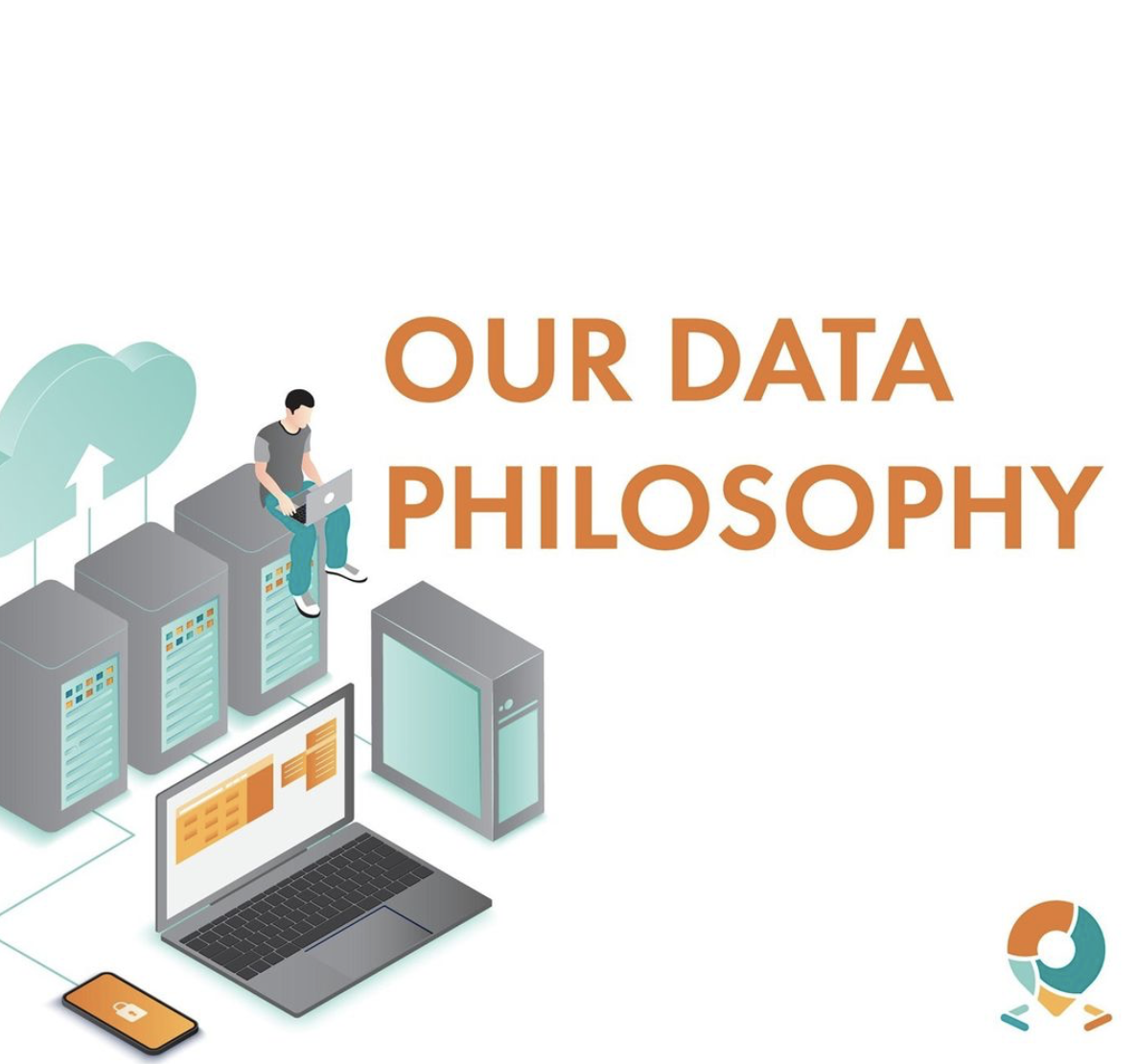 Our Data Philosophy - Using AI For Good