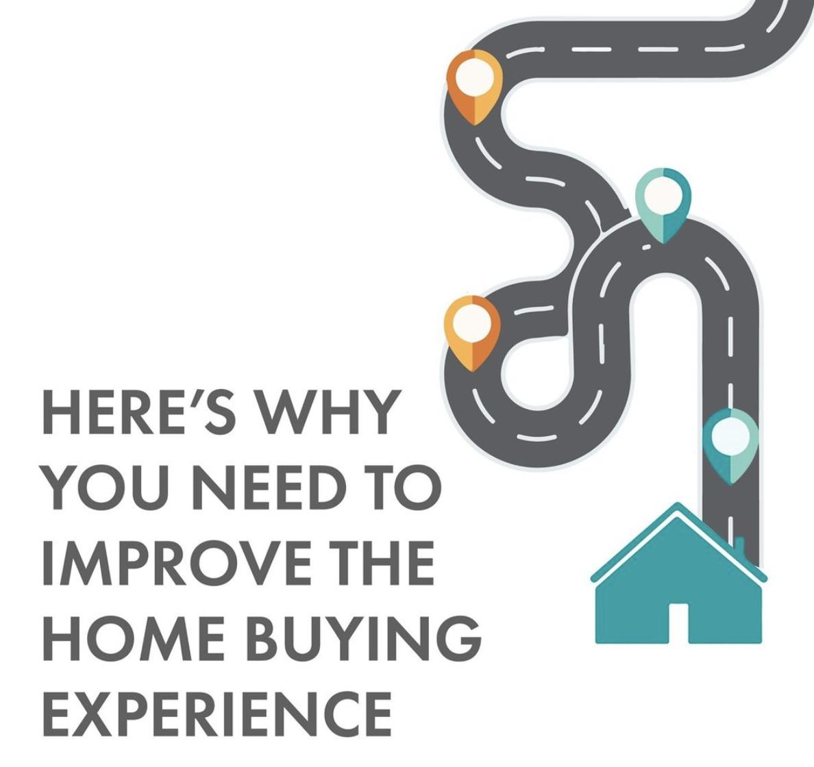 Improving the Homebuying Journey