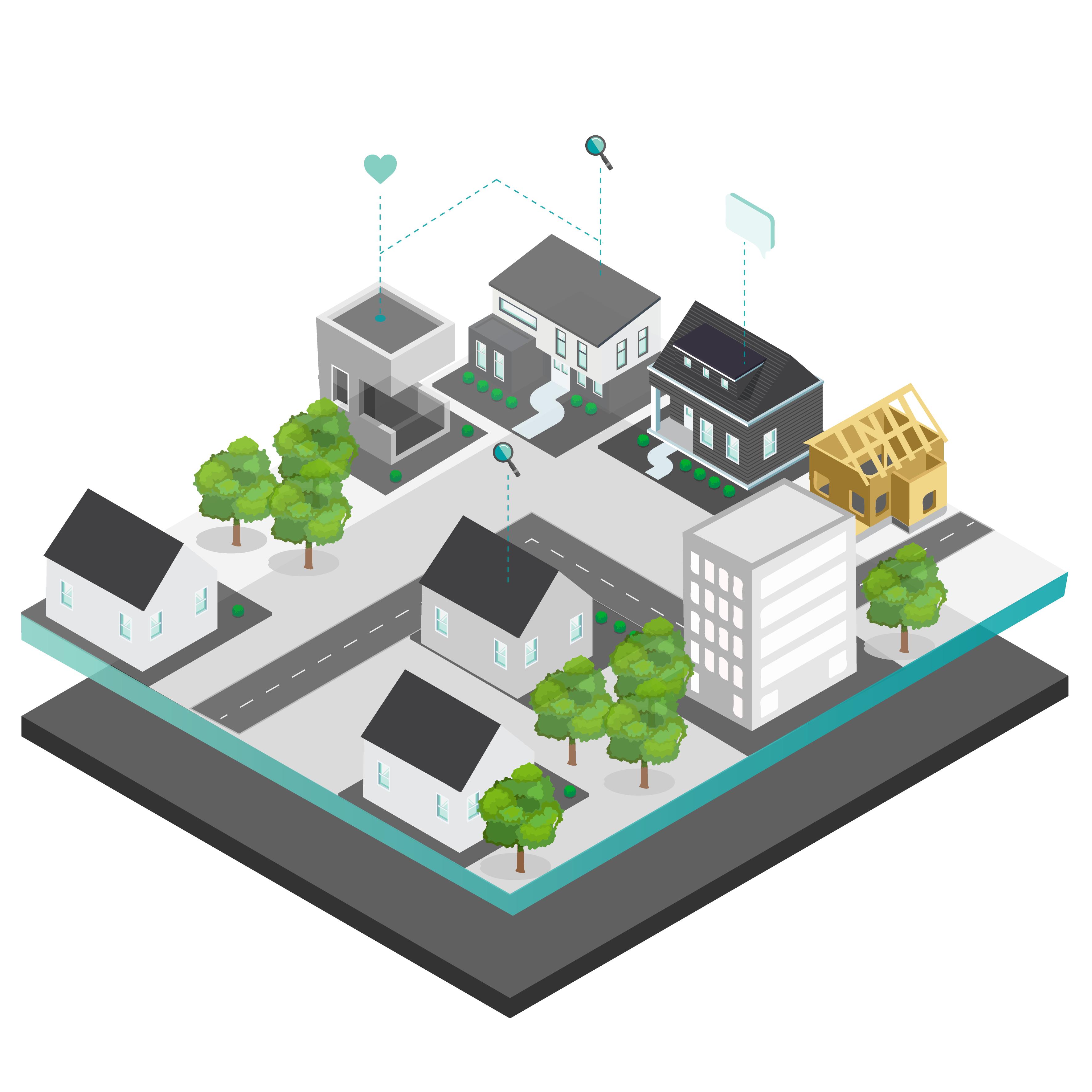 How OpenHouse.ai Uses Geospatial Technology