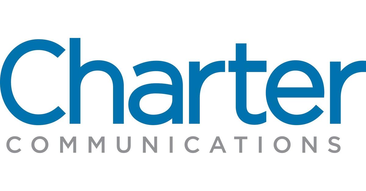 Charter Communications logo