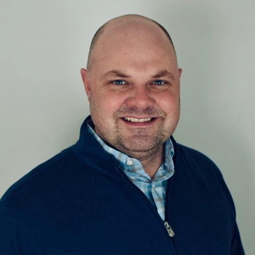 Charlie Driggs, Head of Customer Service, Mindmarker