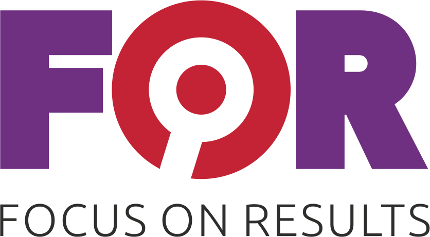 Focus on Results logo