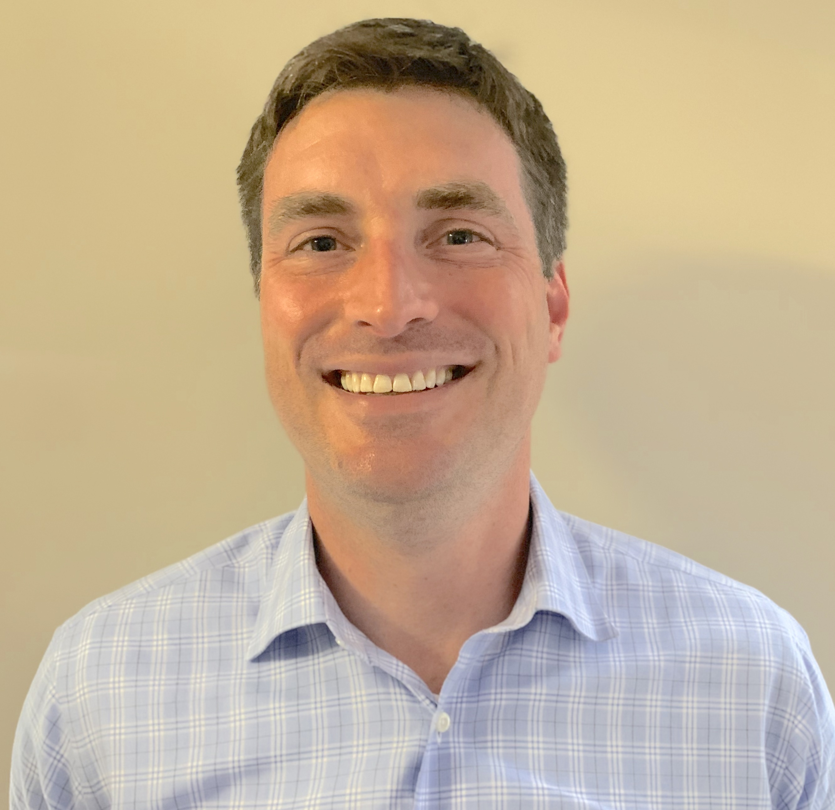 John Becker, Head of Product, Mindmarker