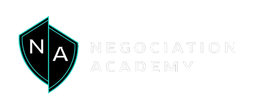 logo negociation academy