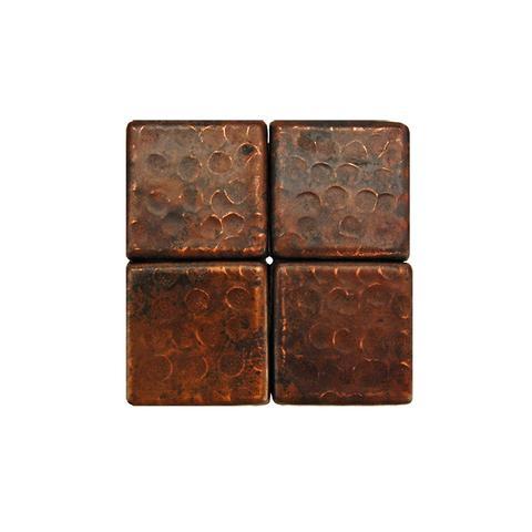copper tile