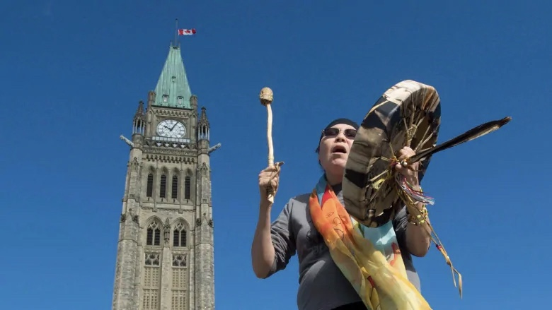 Sixties Scoop Healing Foundation one step closer to becoming reality