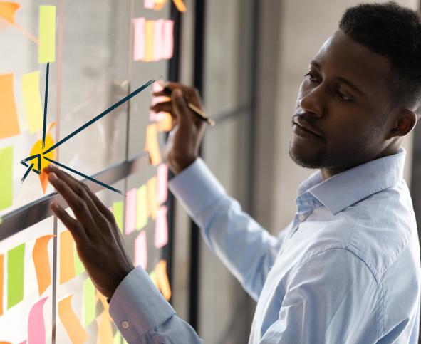 Team strategizing - Digital Marketing agency Accra - Focus PPC