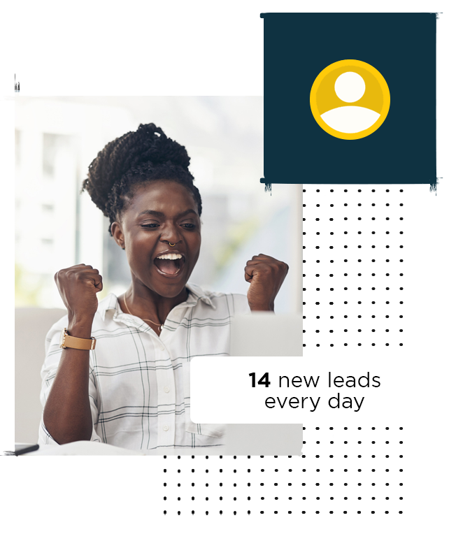 Lead generation - Digital Marketing agency Accra - Focus PPC