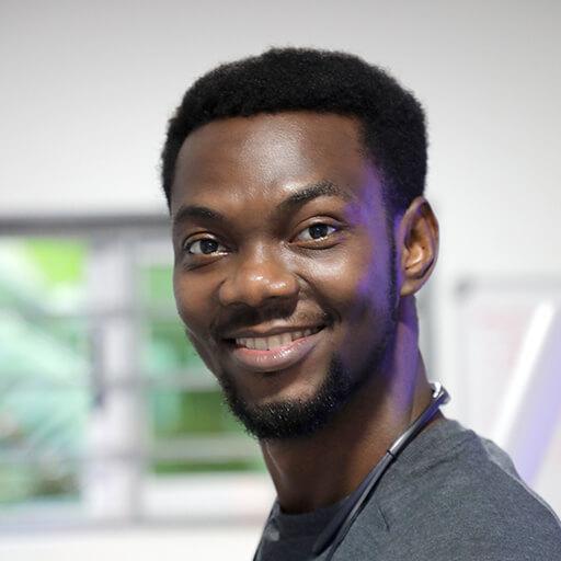 El Hadj Seck - Digital Marketing agency Accra - Focus PPC