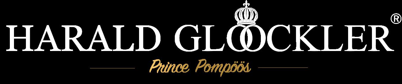 Logo Harald Glööckler