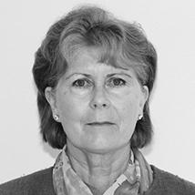 Dr Christine Johnson