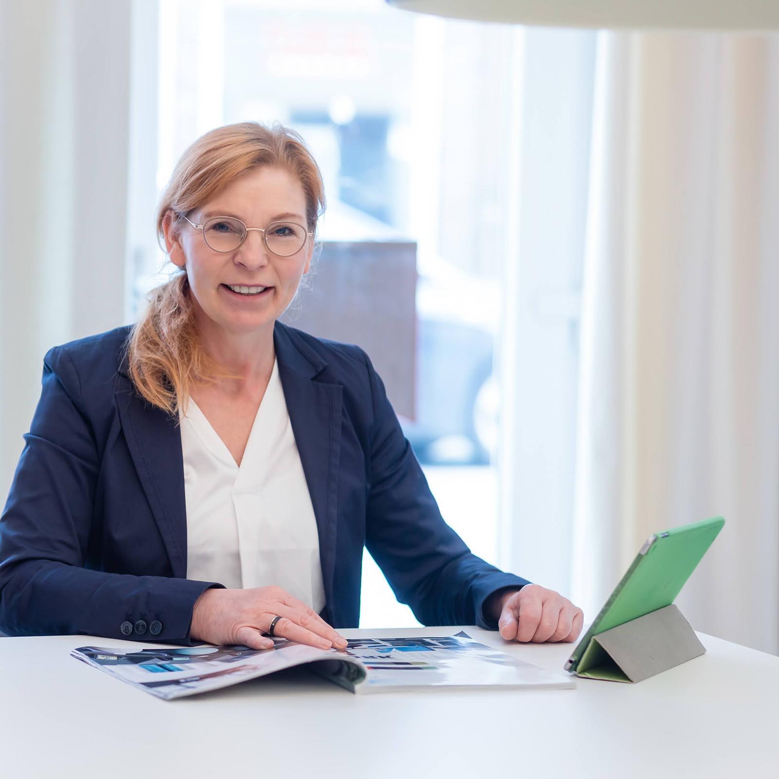 wermke bürokonzepte | Katrin Wermke