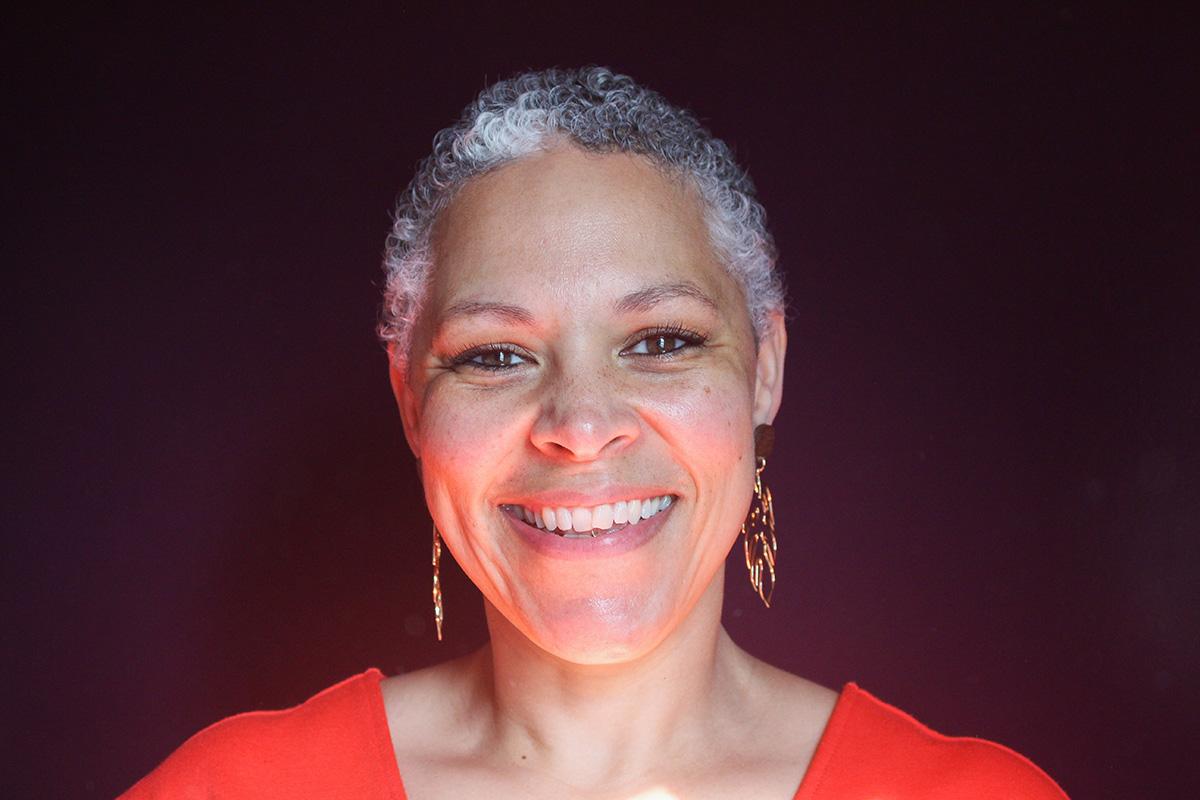 Maria Pelton director Carissa Ceremonies