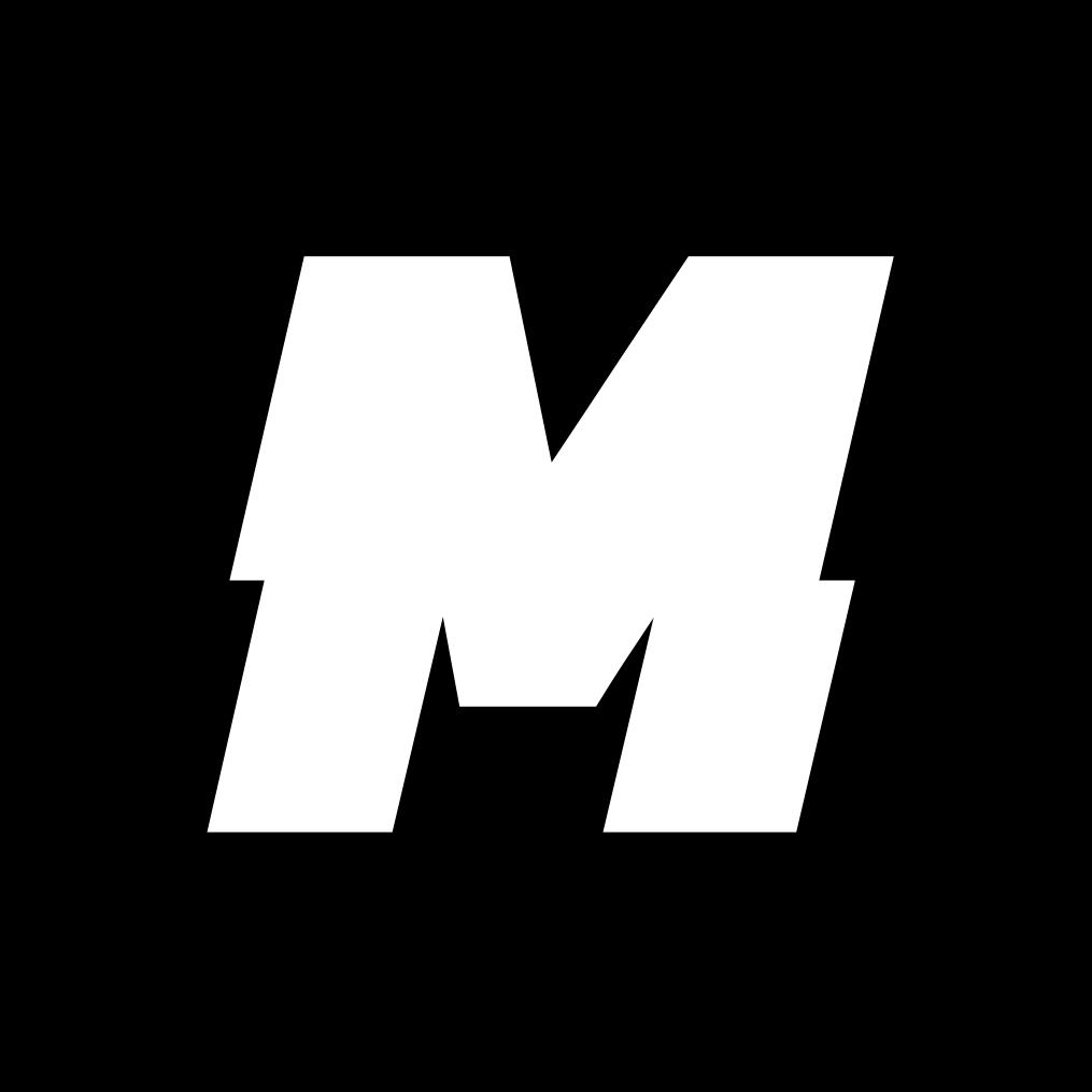 McGinnis Made Logo | Web Design, SEO, Marketing