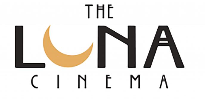 The Luna Cinema logo