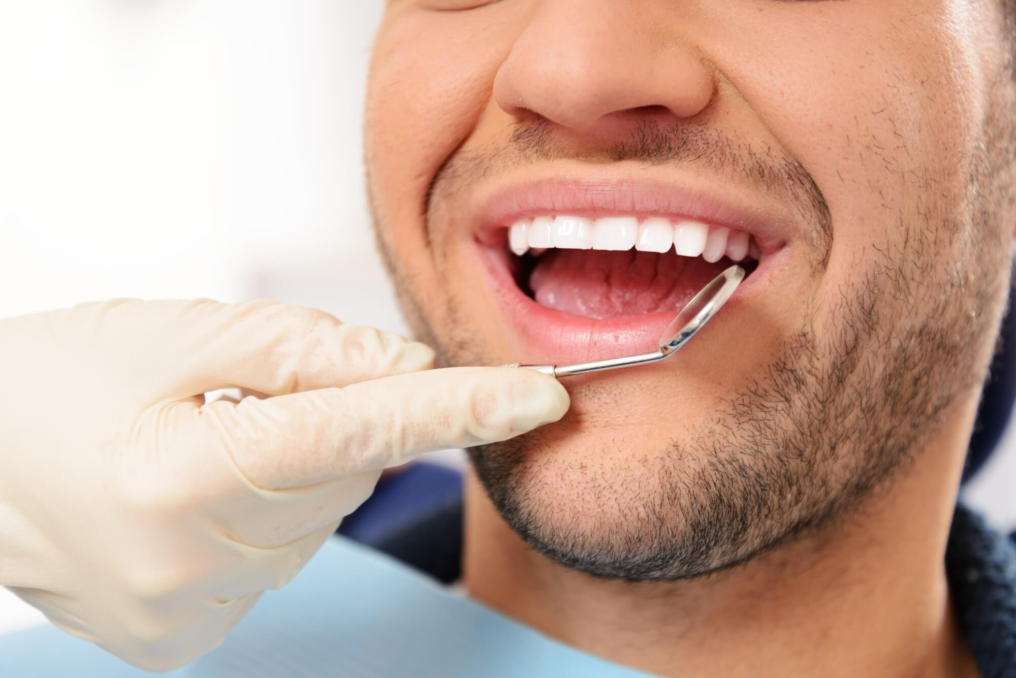 getting dental bridges conroe