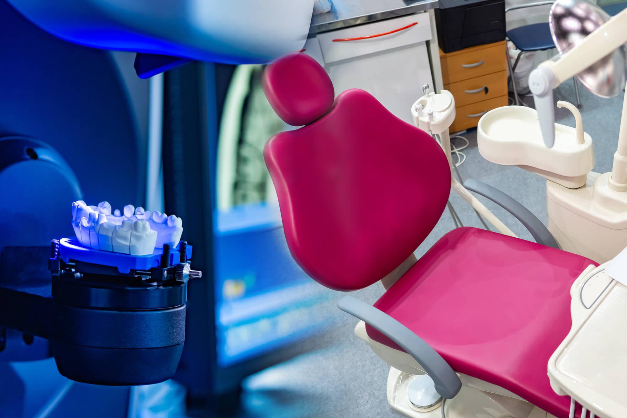choosing restorative dentistry in conroe