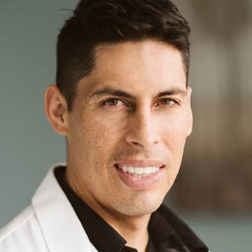 Dr. Stephen Barker