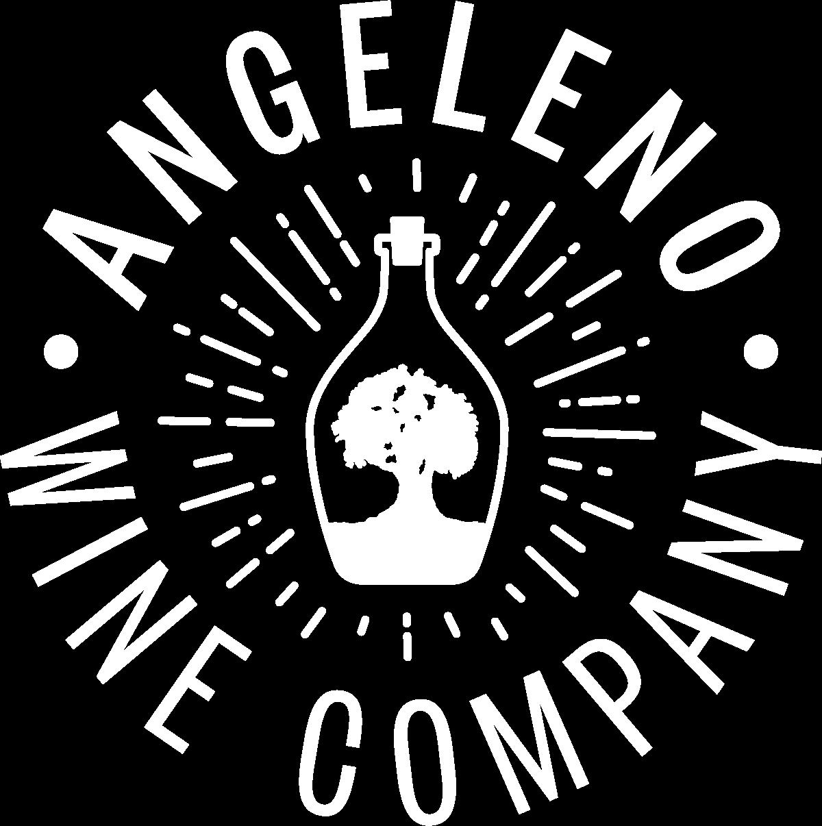 Angeleno Wine Co. Logo