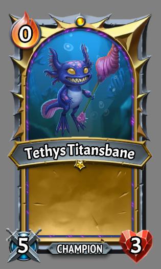 Tethys Titansbane