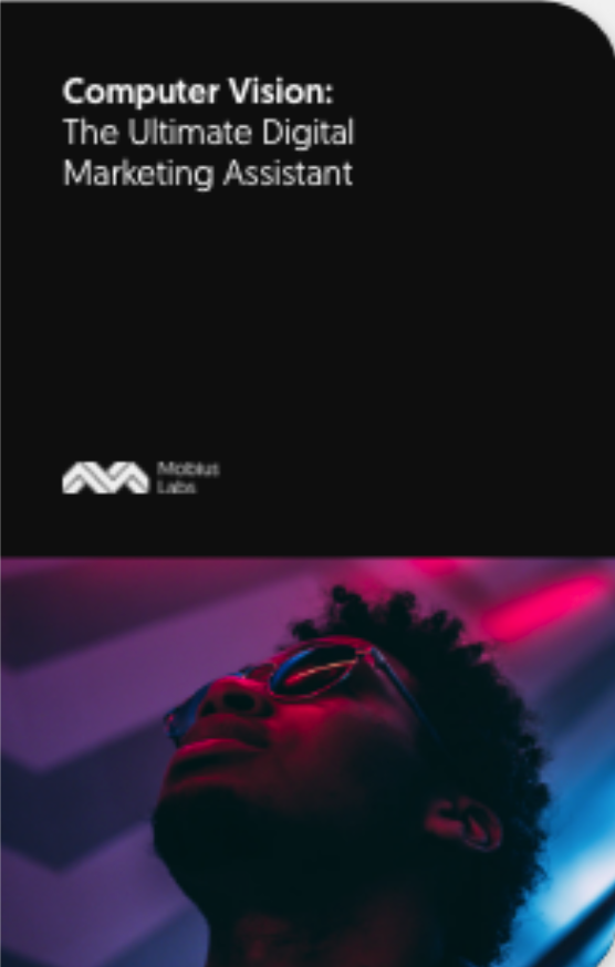 Computer vision in Digital Marketing