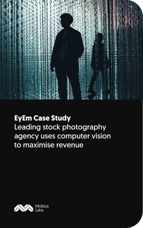 EyeEm Case study: Leading stock photography agency uses computer vision to maximise revenue