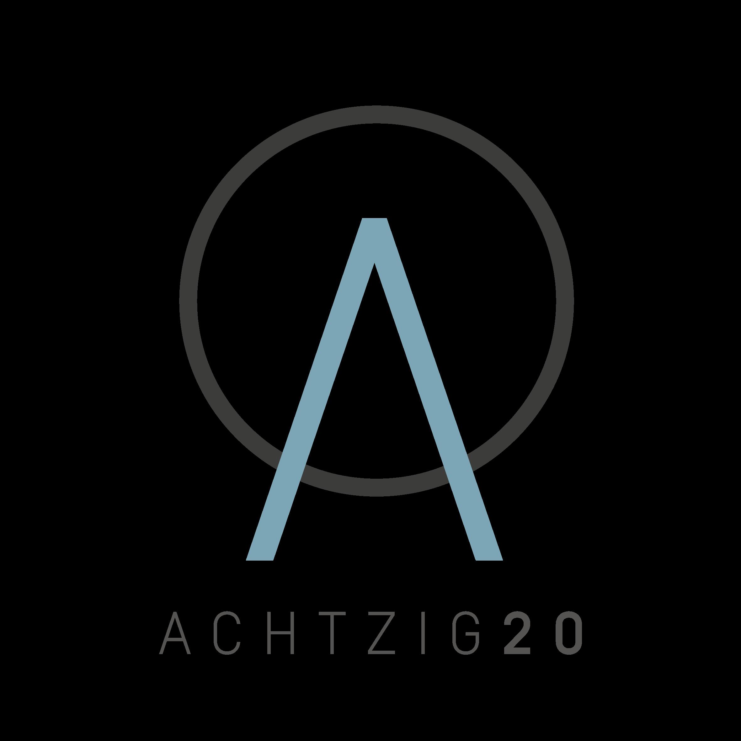 Link zur Webseite von der Achtzig20 GmbH
