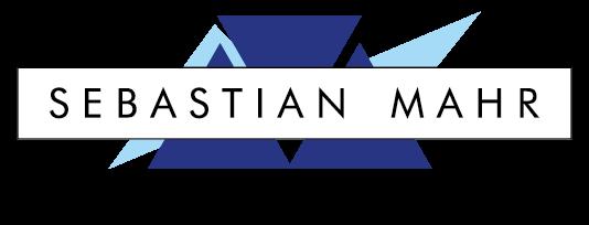 Logo Sebastian Mahr