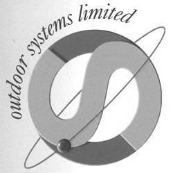 outdoor systems logo