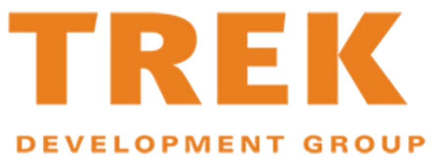 Trek Development Logo