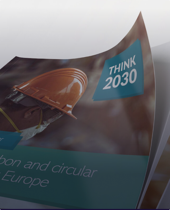 A low-carbon and circular industry for Europe