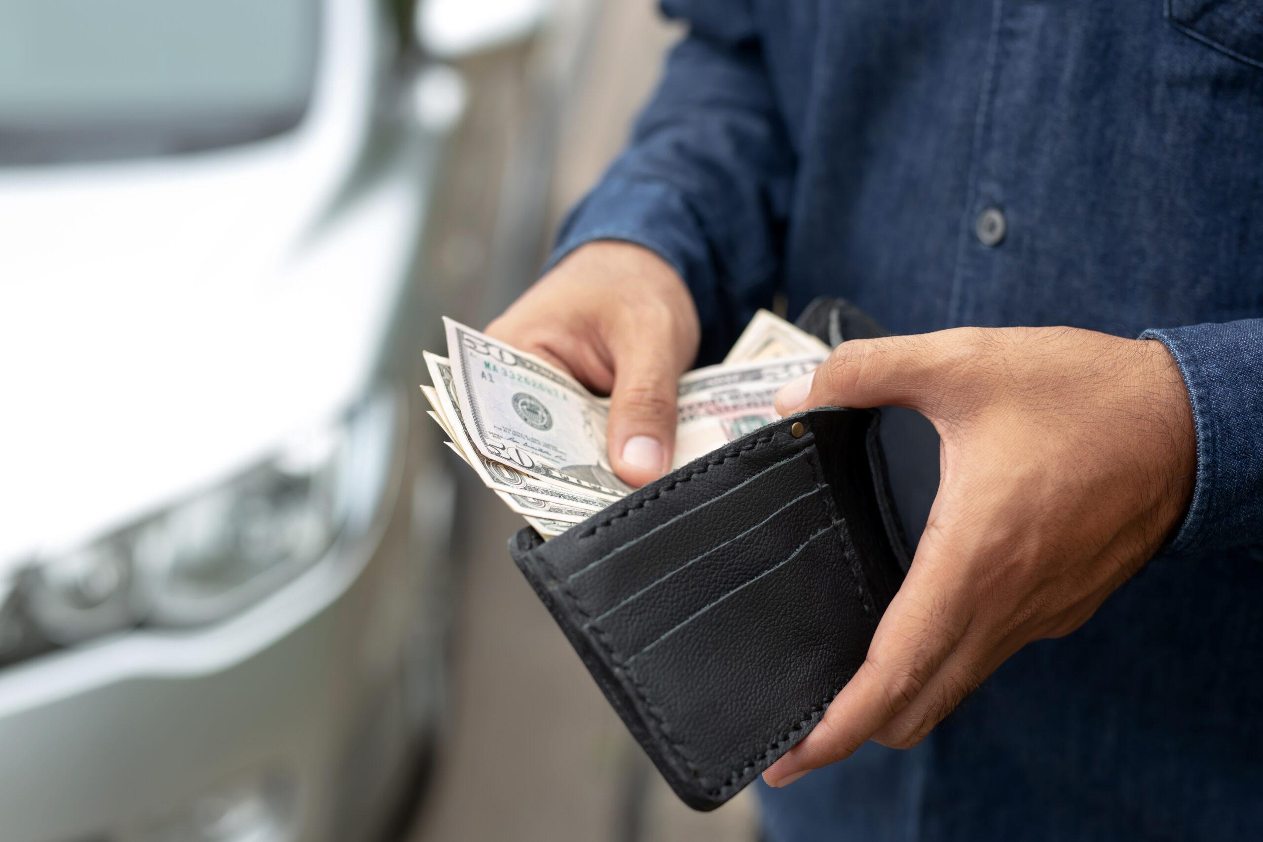 Automobilio lizingas