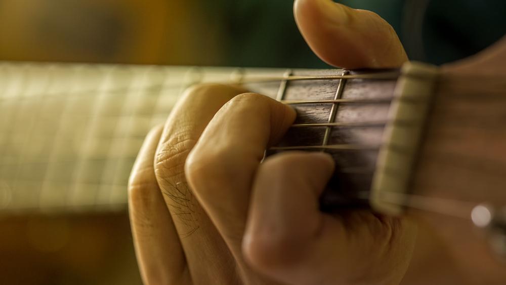 Gitaros akordas