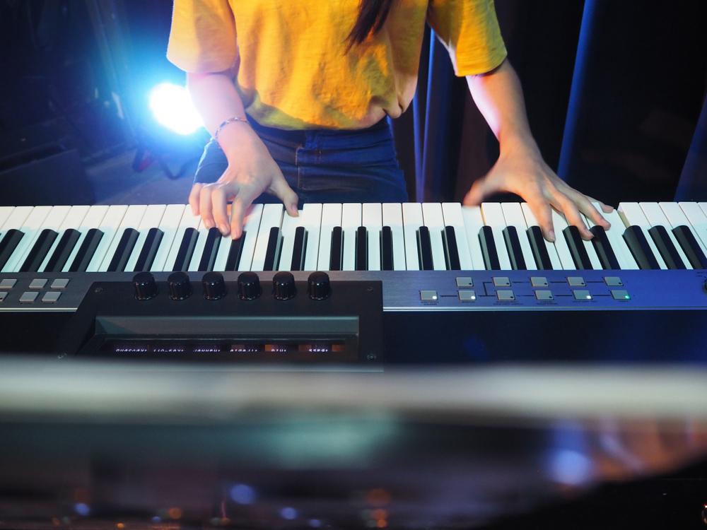 Skaitmeninins pianinas