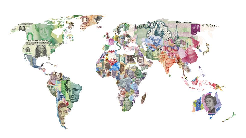 Ką reikia žinoti apie valiutos konvertavimą?