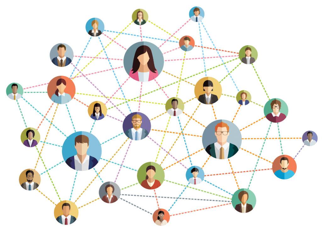 Ribota tinklinio marketingo rinka